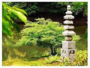 la gratuit dans le bouddhisme zen