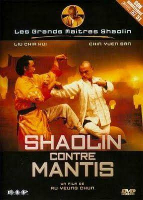 Shaolin contre mantis d couvrir for 36eme chambre shaolin