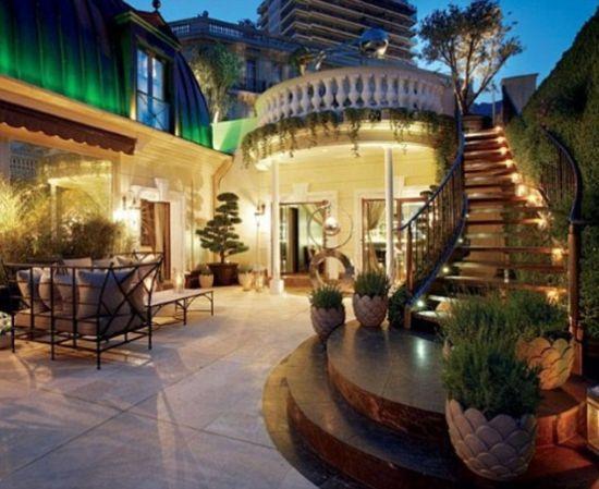 Appartement le plus cher dans le monde photos paperblog for Immagini di belle case