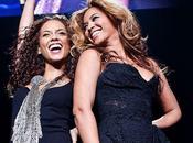 Alicia Keys Swizz Beatz sont heureux pour Jayoncé