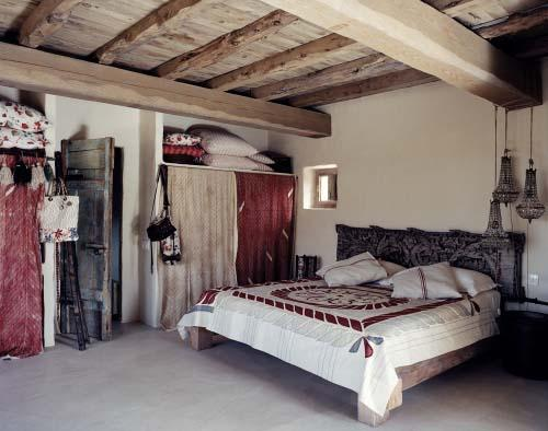 visite ethnique sur l ile de formentera paperblog. Black Bedroom Furniture Sets. Home Design Ideas