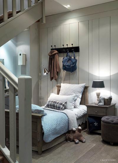 Chambre a coucher blanc d ivoire - Petit blanc d ivoire ...