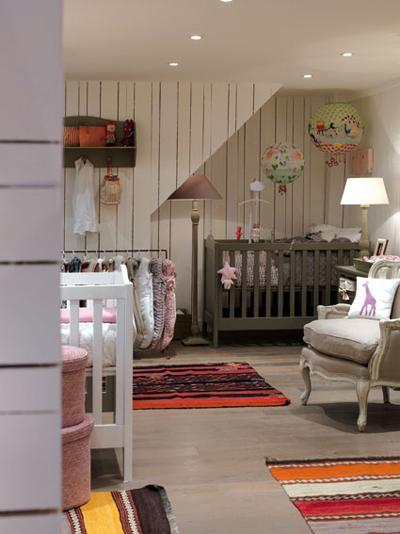 Chambre bebe blanc d ivoire design de maison - Meuble blanc d ivoire ...