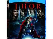 Thor Blu-ray tonnerre