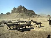 Grand palais ruines