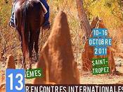 Festival cinéma antipodes octobre Saint Tropez