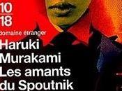 """Les amants Spoutnik"" Haruki Murakami"