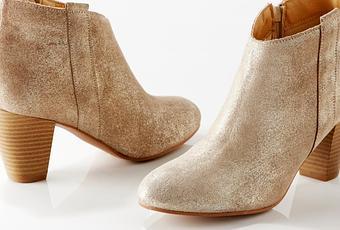 s lection chaussures soldes la redoute paperblog. Black Bedroom Furniture Sets. Home Design Ideas