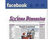 Suivre page Facebook Sixième Dimension grâce