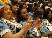 L'Extrême-Nord rend hommage Chantal Biya