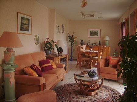 quelles couleurs choisir pour ce salon salle manger paperblog. Black Bedroom Furniture Sets. Home Design Ideas