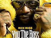 Rick Ross Love B—hes [prod. Just Blaze] Boss (ft. Nicki Minaj)
