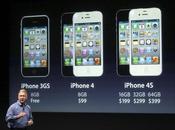 Samsung pourrait priver France l'Italie l'iPhone