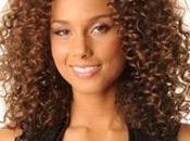 voix d'Alicia Keys changé