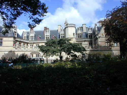 musee <b>cluny</b> <b>moyen</b> <b>age</b> paris