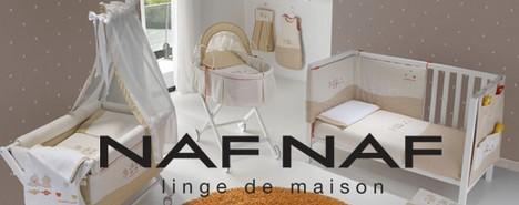 Naf naf petit mobilier et linge en vente priv e for Naf naf chambre bebe