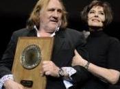 Depardieu.......Prix Lumière