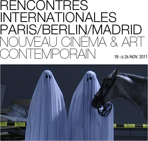 Rencontres internationales paris berlin madrid 2018