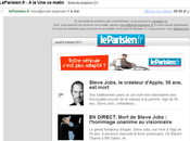Acquisition fans Facebook l'e-mailing