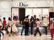 Corée entente illégale entre luxe grands magasins