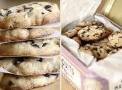 Cookies deux chocolats