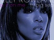Kelly Rowland fait plaisir pour vidéo