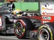 Hamilton trop agressif Critiques Stewart Lauda