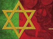 """""""Gazoute l'étoile balsa"""" mémoire juifs portugais"""