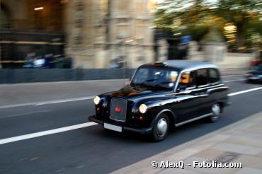 initiative des taxis londoniens roulent l 39 huile de friture paperblog. Black Bedroom Furniture Sets. Home Design Ideas