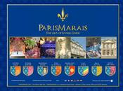 Focus travel guide Paris Marais