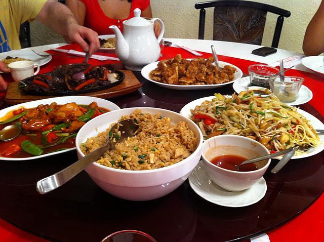 La chifa et l influence chinoise dans la cuisine p ruvienne d couvrir - Un chinois en cuisine ...