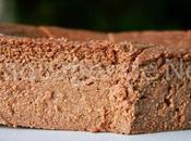 Gâteau semoule chocolat