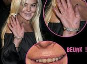 Lindsay Lohan crado