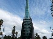 Dernière ville Perth