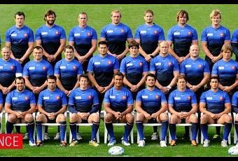 Finale coupe du monde de rugby 2011 france nouvelle - Arbitre finale coupe du monde rugby 2011 ...