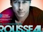 Stéphane Rousseau confessions 2012 Salle Albert-Rousseau