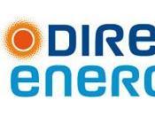 Direct Energie «Service Client l'Année 2012»