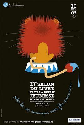 Andrea wan illustration blog shows and events - Salon du livre toulon ...