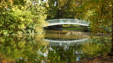 Jardin public de bordeaux paperblog for Jardin publiques