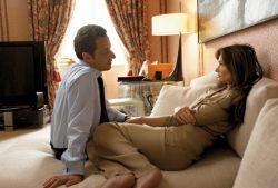 Carla Bruni-Sarkozy révèle le prénom de sa petite fille