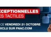 Tablette tactile Operatin Speciale Fnac.com