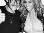 Beyoncé Terry Richardson