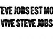 Steve Jobs mort
