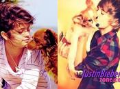 Justin Bieber Selena Gomez Amis chiens