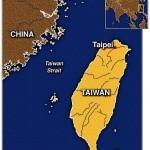 taiwan taipei map 150x150 Taïwan provisoirement sauvée par le poids des crises intérieures chinoises ? influence strategie