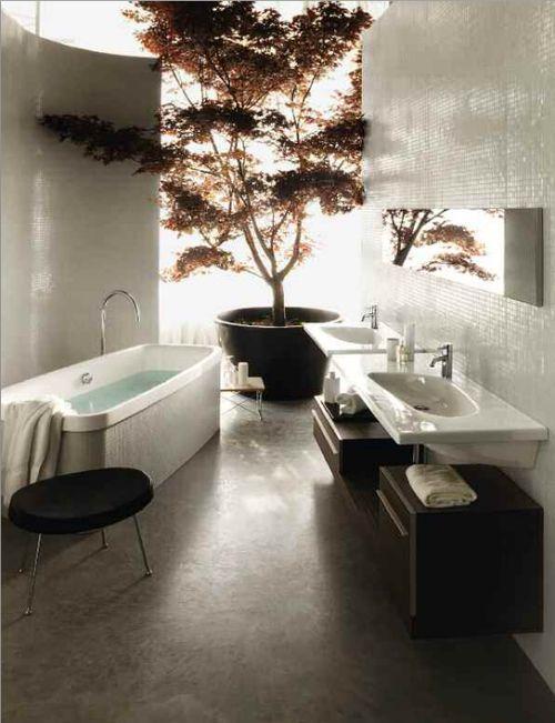 Un r ve une salle de bain d couvrir - Rever de salle de bain ...