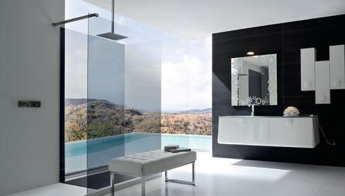 un r ve une salle de bain d couvrir. Black Bedroom Furniture Sets. Home Design Ideas