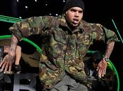 Chris Brown domine nominations Soul Train Awards 2011