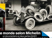 Documentaire Monde selon Michelin