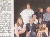 Revue presse octobre 2011